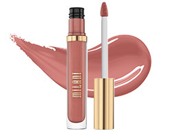 Milani Amore Shine - Liquid Lip Color, Enchanting 10