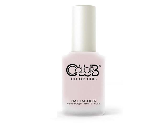 Color Club - Matte collection - Petal Pusher, 15ml big image 0
