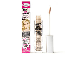 theBalm Mary-Dew Manizer - Liquid Highlighter