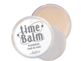 theBalm timeBalm Foundation, Lighter than Light