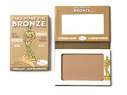 theBalm Take Home the Bronze - Anti-Orange Bronzer, Oliver