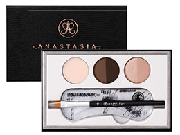 Anastasia Beauty Express, Brunette