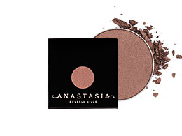 Anastasia Single Eyeshadow, Comfort