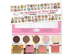 theBalm In theBalm of Your Hand Vol.2