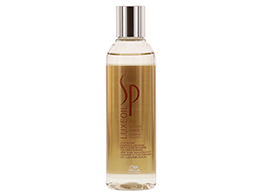 Wella Sp LuxeOil Keratin Protect Shampoo, 200ml