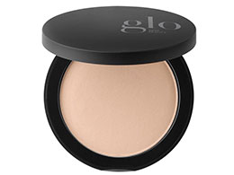 glo Skin Beauty - Pressed base, beige-medium