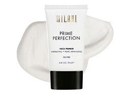 Milani Prime Perfection Hydra & Pore-Minimizing Face Primer, MTFP