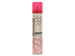 Colab Sheer Invisible Dry Shampoo Paris, 200ml