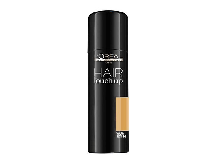 L'oreal Professionnel Hair Touch Up, Warm Blonde 75ml big image 0