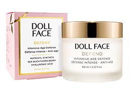 Doll Face Defend - Intensive Age Defense, 60 ml