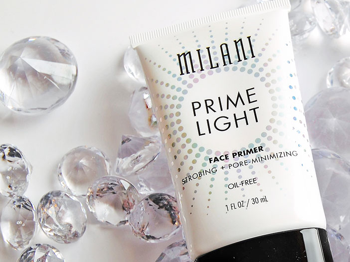 Milani Prime Light Face Primer, 30 ml MTFP-02 big image 0