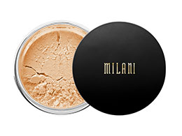 Milani Make it Last - Setting Powder, Translucent Banana 03