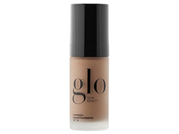 glo Skin Beauty Luminous Liquid Foundation spf18 - Cafe, 30ml