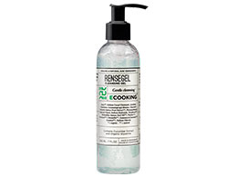 Ecooking - Cleansing Gel, 200ml