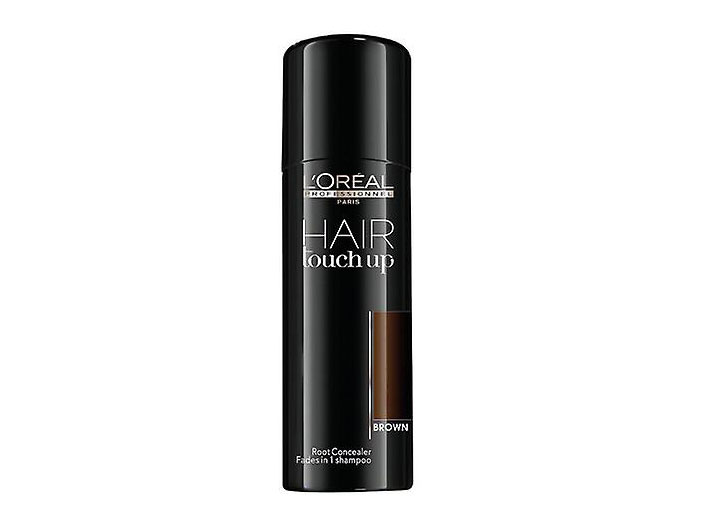 L'oreal Professionnel ettervekstspray, Hair Touch Up, Brown 75ml big image 0