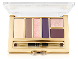 Milani Everyday Eyes - Eyeshadow Collection, Plum Basics 04