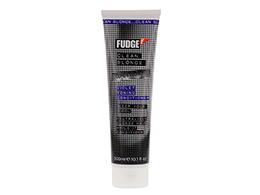 Fudge Clean Blonde Violet Toning Conditioner, 300ml