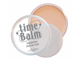 theBalm timeBalm Foundation, Light