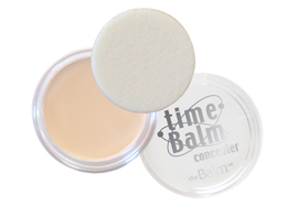 theBalm, timebalm Anti-wrinckle concealer - Lighter than Light