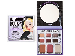 theBalm Alternative Rock - Face Palette Vol.1
