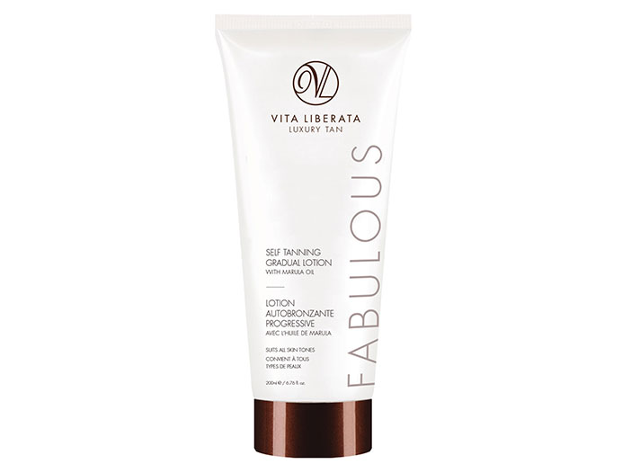 Vita Liberata - Fabulous Self Tanning Gradual Lotion, 200ml big image 0