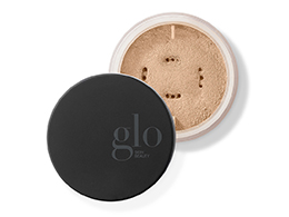 glo Skin Beauty - Loose Base Powder, Natural Medium 14gr
