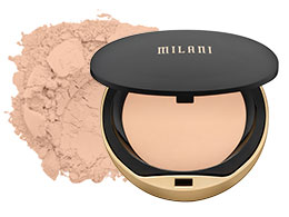 Milani Conceal & Perfect - Shine-Proof Powder, 01 Fair
