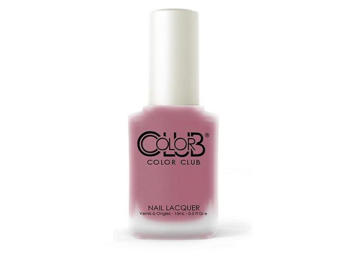 Color Club - Matte collection - Blooming Beauty, 15ml big image 0