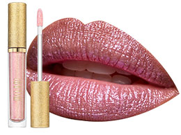 Milani Hypnotic Lights - Holographic Lip Topper, Luminous Light
