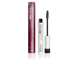 Blinc Tube-in-Mascara, svart