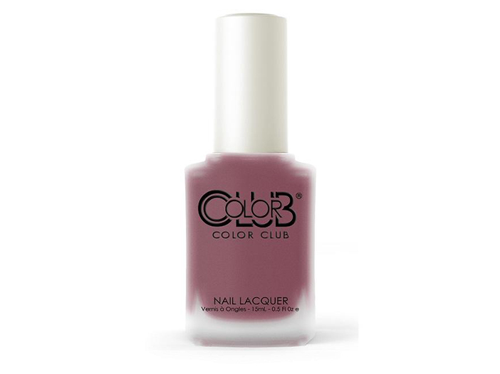 Color Club - Matte collection - Don't be a Prick big image 0