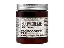 Ecooking - Body Cream, 250ml