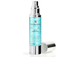 Decrusto Blue Gel Oxygen Serum, 50ml