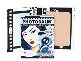 theBalm PhotoBalm - Powder Foundation, Light