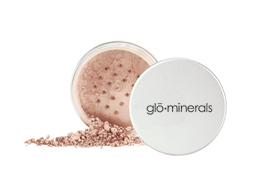 glo-minerals Loose Powder, Natural Dark 10,5gr