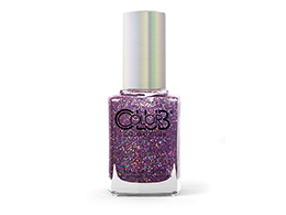 Color Club - Halo Crush collection - Shattered, 15ml