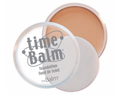 theBalm timeBalm Foundation, Mid-Medium