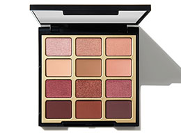 Milani Eyeshadow Palette, Pure Passion