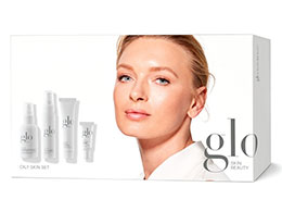 glo Skin Beauty - Oily Skin Set