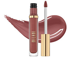 Milani Amore Shine - Liquid Lip Color, Addiction