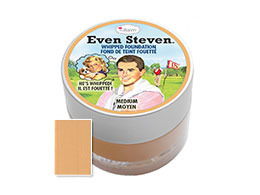 theBalm Even Steven Whipped Foundation - Medium, 13.4ml