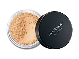 bareMinerals Original SPF15 Foundation, Light 08
