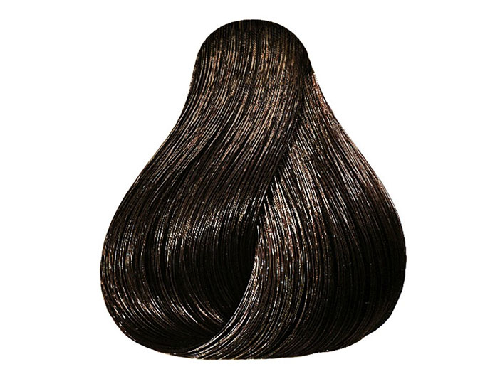 Wella Color Touch, Medium Brown 4/0 big image 0