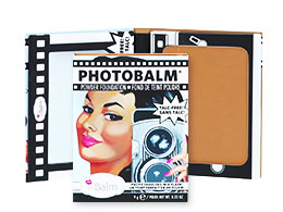theBalm PhotoBalm - Powder Foundation, Medium/Dark