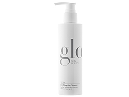 glo Skin Beauty Purifying Gel Cleanser, 200ml