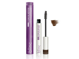 Blinc Brow Mousse, Dark Brunette.