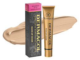 Dermacol - Make-up Cover Foundation SPF30, N210