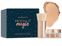 bareMinerals Moonlit Magic Set, Medium Beige