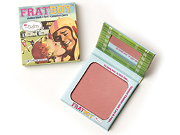 theBalm, fratBOY Shadow/Blush