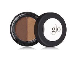 glo Skin Beauty - Brow Powder Duo, Brown